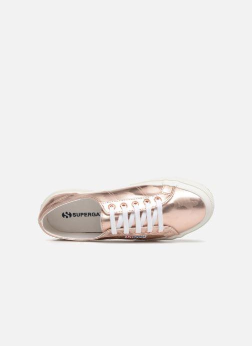Sneakers Superga 2750 Army Chrom W Roze links
