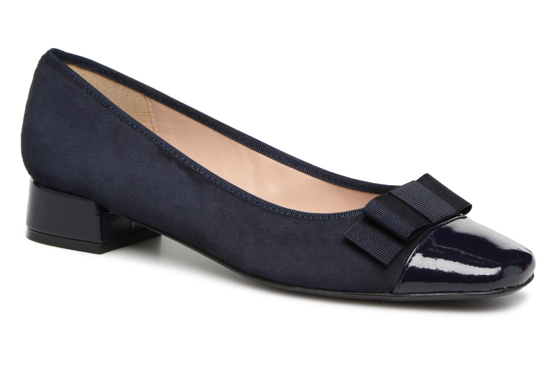 Zapatos de mujer baratos Georgia zapatos de mujer  Georgia baratos Rose Sobow Soft (Azul) - Bailarinas en Más cómodo 6f2a33