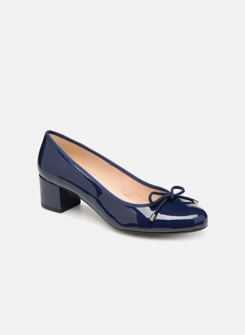 Pumps Georgia Rose Staci Soft Blauw detail