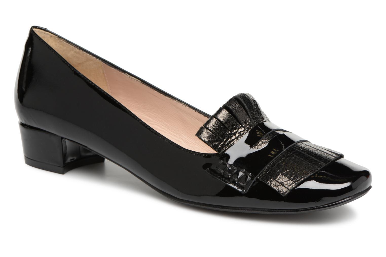 Descuento de la marca  Georgia - Rose Sorana Soft (Negro) - Georgia Mocasines en Más cómodo 7f70b6