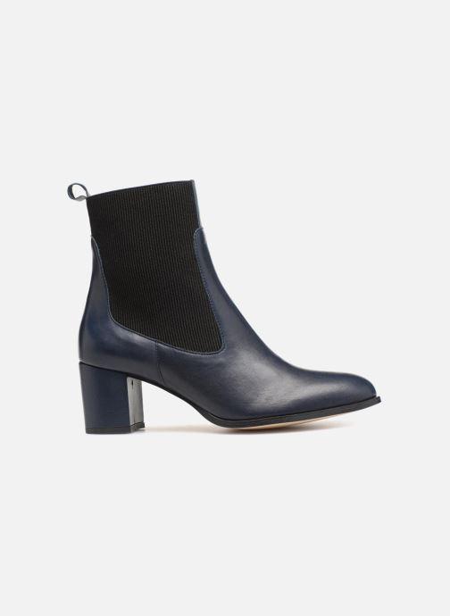 bff95908d42 Bottines et boots Made by SARENZA Busy Girl Bottines à Talons  3 Bleu vue  détail
