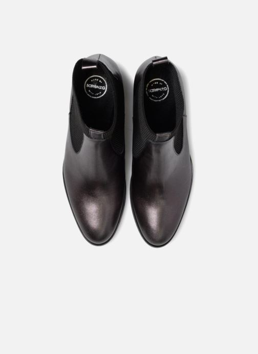 Bottines et boots Made by SARENZA Busy Girl Bottines à Talons #3 Noir vue portées chaussures