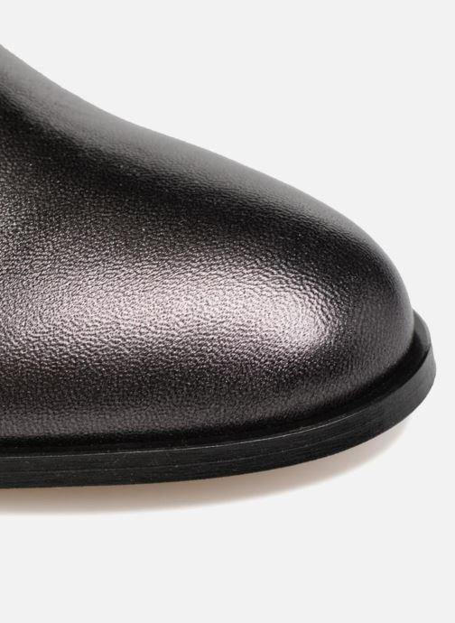 Bottines et boots Made by SARENZA Busy Girl Bottines à Talons #3 Noir vue gauche