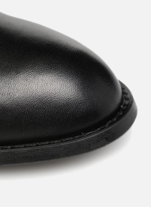 Bottines et boots Made by SARENZA Busy Girl Bottines Plates #2 Noir vue gauche