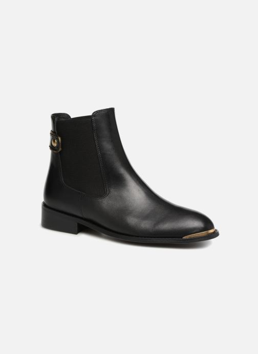 E Bottines Stivaletti 332346 Tronchetti Chez 3 Made Plates By nero Busy Girl Sarenza 8wUIxOqzp