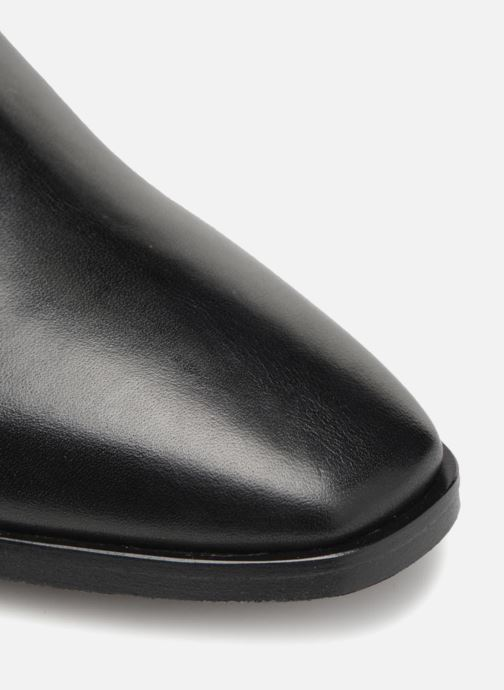 Stiefeletten & Boots Made by SARENZA Busy Girl Bottines Plates #5 schwarz ansicht von links