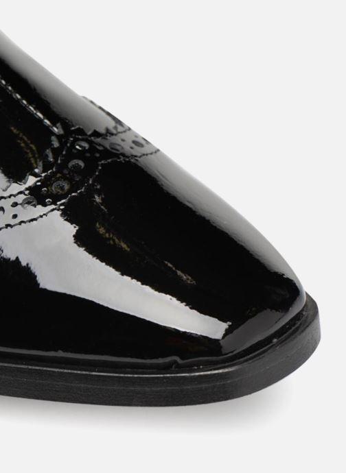 Bottines et boots Made by SARENZA Retro Dandy Boots #6 Noir vue gauche
