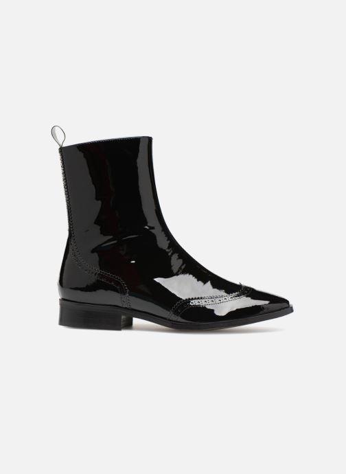 Bottines et boots Made by SARENZA Retro Dandy Boots #6 Noir vue détail/paire