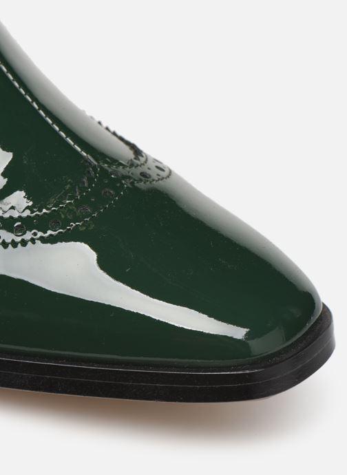 Bottines et boots Made by SARENZA Retro Dandy Boots #6 Vert vue gauche
