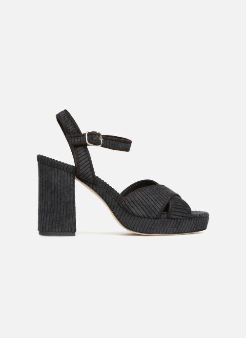 Sandales et nu-pieds Made by SARENZA Toundra Girl Sandales #1 Noir vue détail/paire