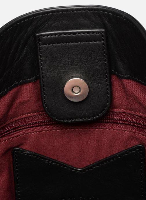 Borse Nat & Nin Seventine Nero immagine posteriore