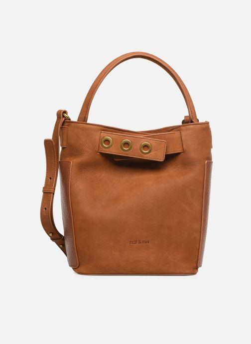 Handtaschen Nat & Nin Seventine braun detaillierte ansicht/modell