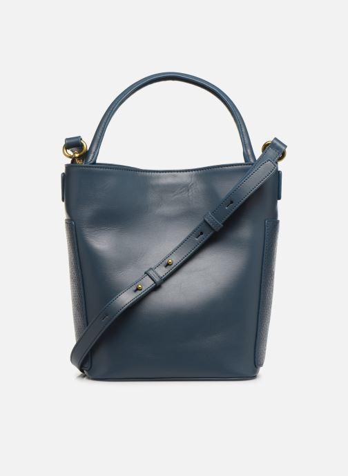 Handtaschen Nat & Nin Seventine blau ansicht von vorne