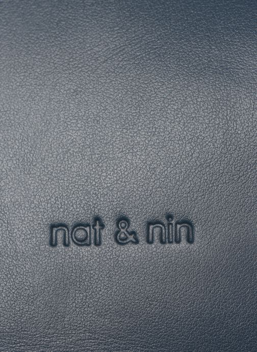 Handtassen Nat & Nin Seventine Blauw links