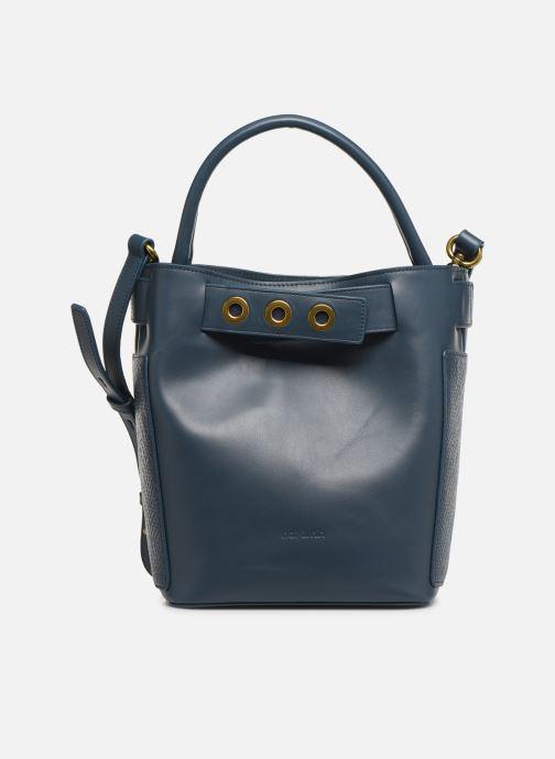 Handtassen Nat & Nin Seventine Blauw detail
