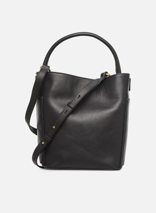 Handtassen Nat & Nin Seventine Zwart voorkant