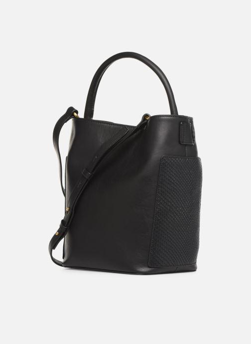Handtassen Nat & Nin Seventine Zwart rechts