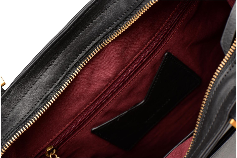 Handbags Nat & Nin Harleth Black back view