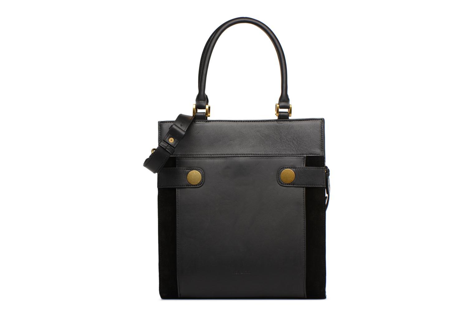 Handbags Nat & Nin Harleth Black detailed view/ Pair view