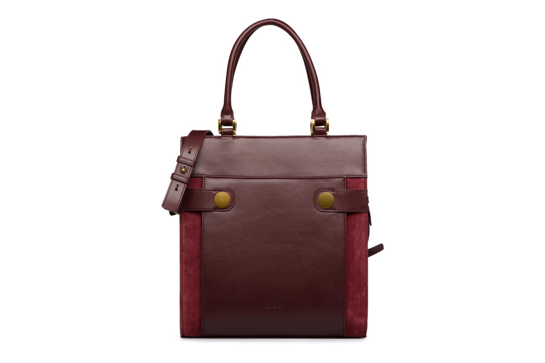 Handtaschen Nat & Nin Harleth weinrot detaillierte ansicht/modell