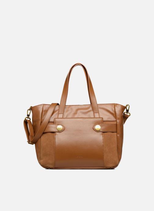 Handtaschen Nat & Nin Dolores braun detaillierte ansicht/modell