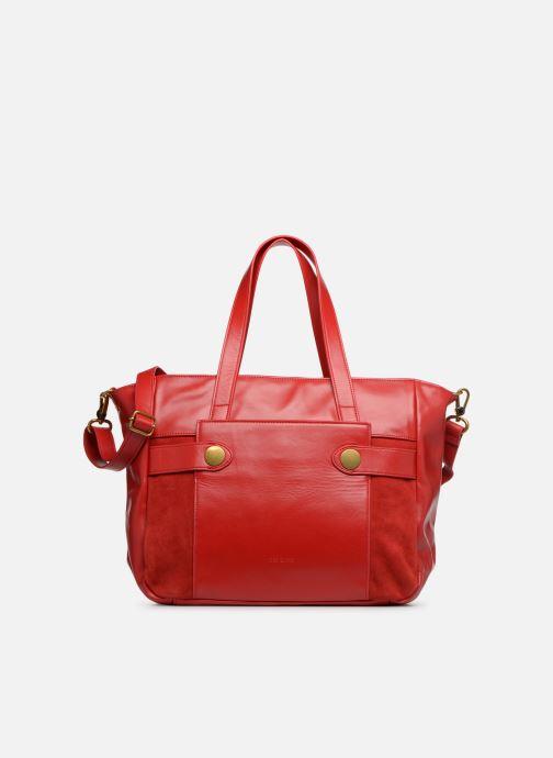 Handtaschen Nat & Nin Dolores rot detaillierte ansicht/modell