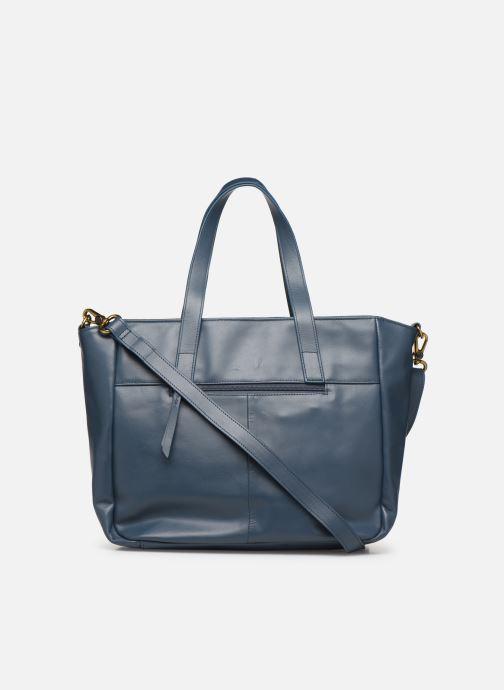 Handbags Nat & Nin Dolores Blue front view