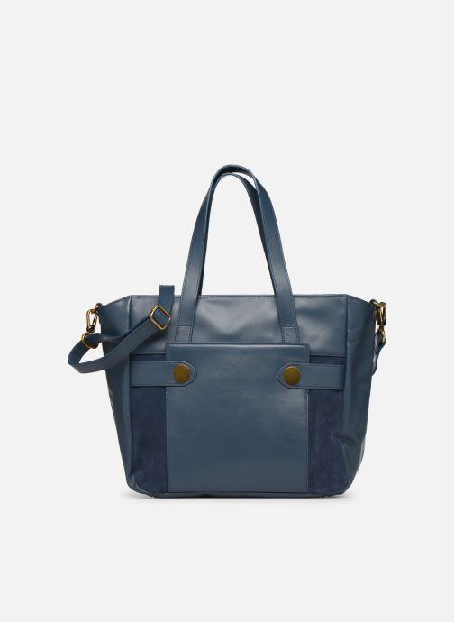 Handbags Nat & Nin Dolores Blue detailed view/ Pair view