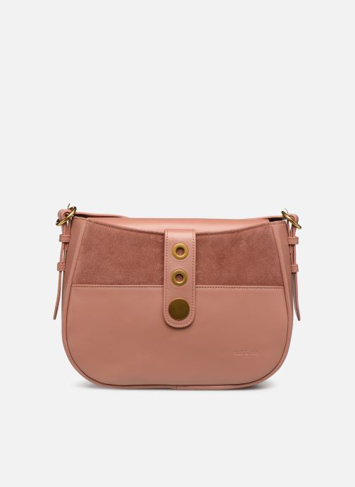 Handtaschen Nat & Nin Michelle rosa detaillierte ansicht/modell
