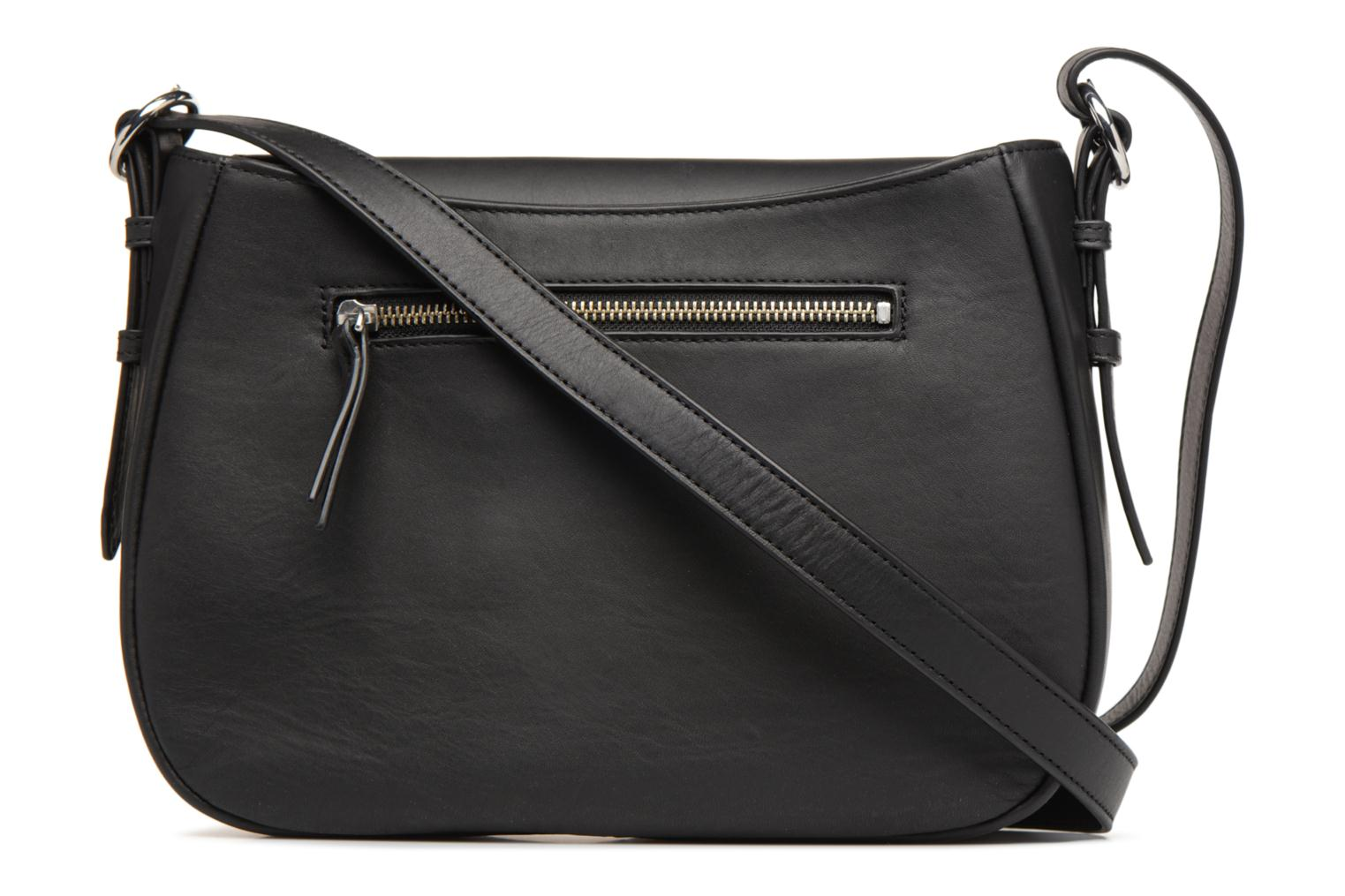 Handbags Nat & Nin Michelle Black front view