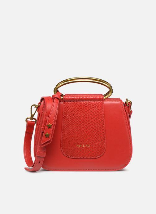 Handtaschen Nat & Nin Nancy rot detaillierte ansicht/modell