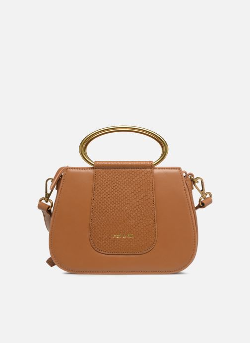 Handtaschen Nat & Nin Nancy braun detaillierte ansicht/modell