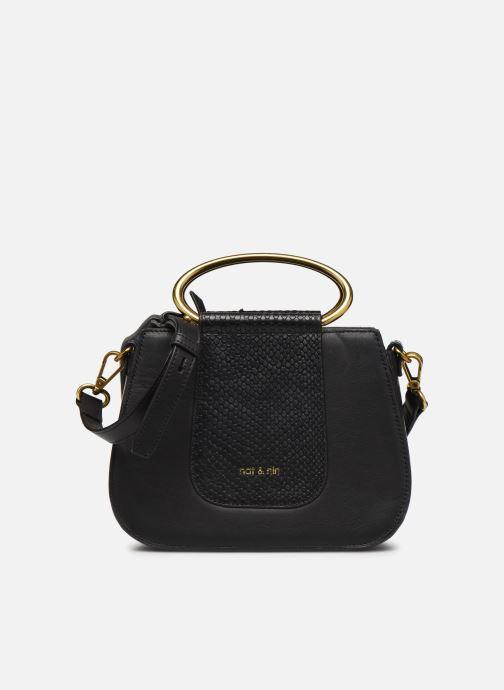Handtaschen Nat & Nin Nancy schwarz detaillierte ansicht/modell