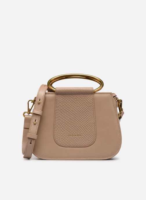 Handbags Nat & Nin Nancy Beige detailed view/ Pair view