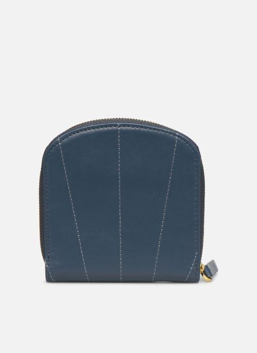 Portemonnaies & Clutches Nat & Nin Coco blau ansicht von vorne