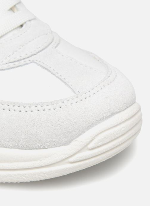 Sneakers Made by SARENZA Busy Girl Basket #2 Bianco immagine sinistra