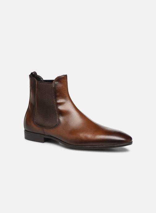 Sneakers Giorgio1958 GIANNI Marrone vedi dettaglio/paio