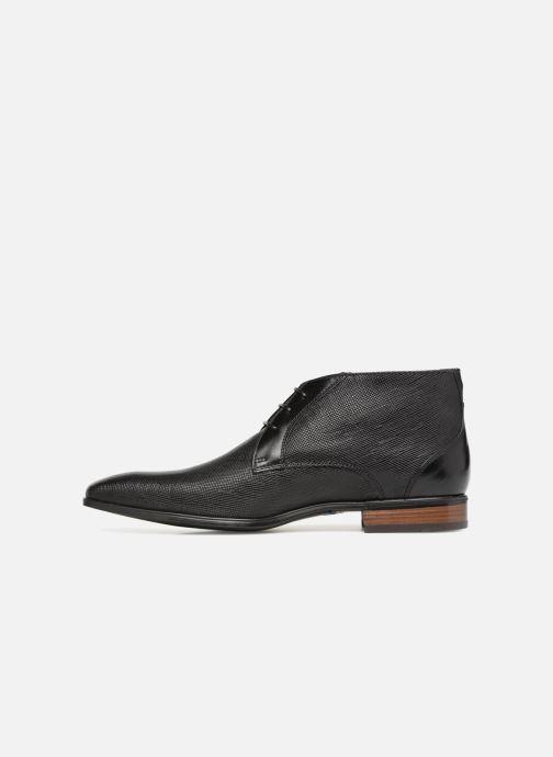 Bottines et boots Giorgio1958 GAVINO Noir vue face
