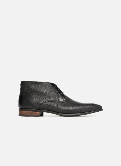 Bottines et boots Giorgio1958 GAVINO Noir vue derrière
