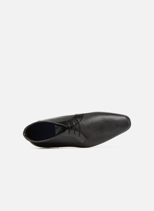 Bottines et boots Giorgio1958 GAVINO Noir vue gauche