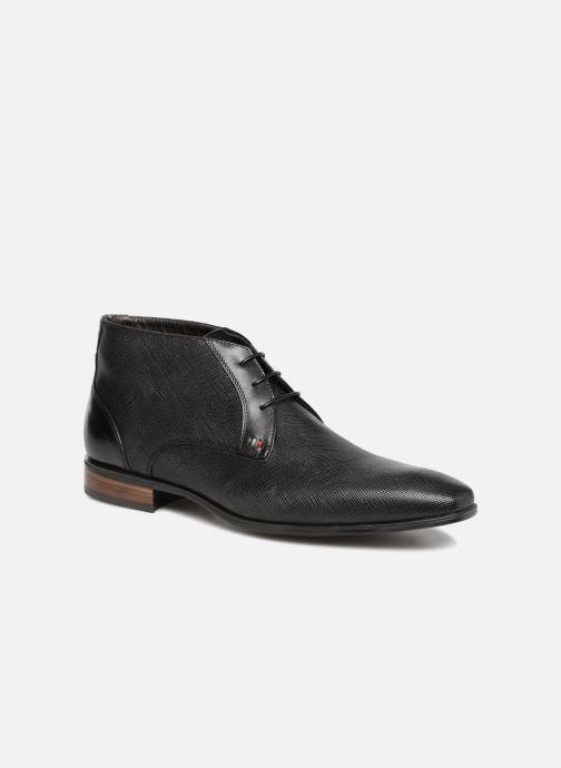 Bottines et boots Giorgio1958 GAVINO Noir vue détail/paire