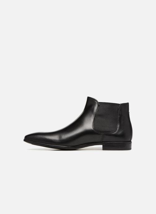 Boots en enkellaarsjes Giorgio1958 Gabriele Zwart voorkant
