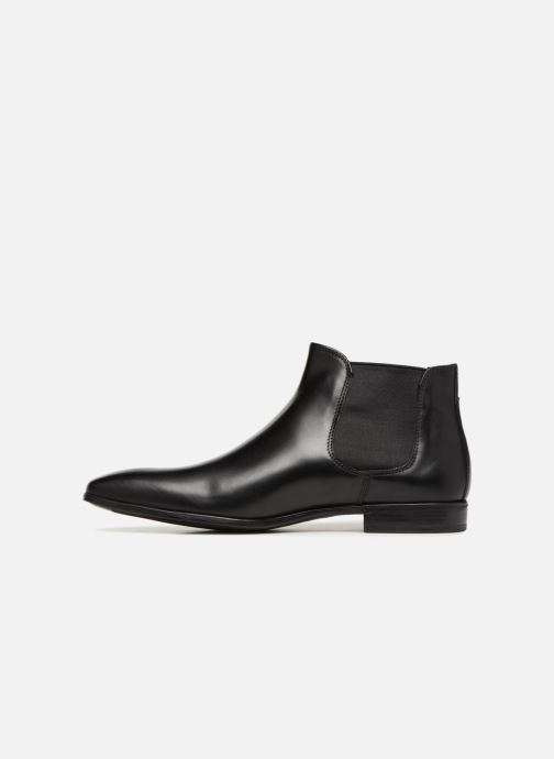 Ankle boots Giorgio1958 Gabriele Black front view