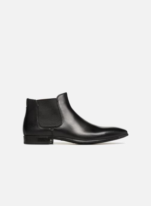 Bottines et boots Giorgio1958 Gabriele Noir vue derrière