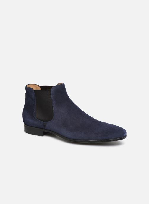 Stiefeletten & Boots Giorgio1958 Gabriele blau detaillierte ansicht/modell