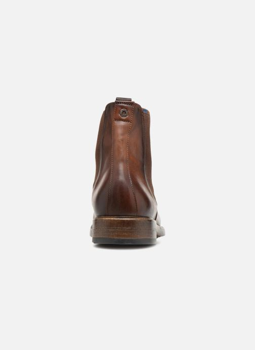 Bottines et boots Giorgio1958 GERALDO Marron vue droite