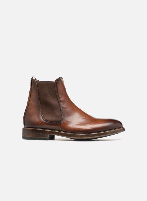 Bottines et boots Giorgio1958 GERALDO Marron vue derrière