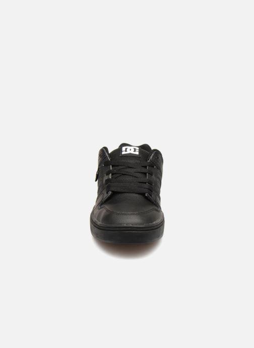 Baskets DC Shoes Course 2 Se Noir vue portées chaussures