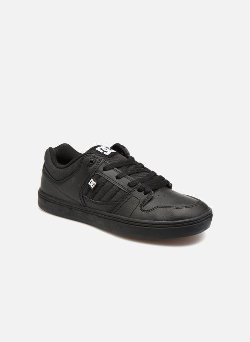 Baskets DC Shoes Course 2 Se Noir vue détail/paire