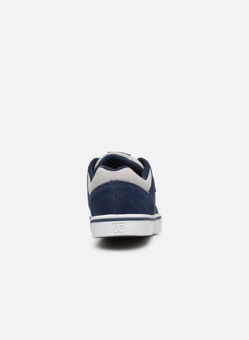 Sneakers DC Shoes Course 2 Se Blauw rechts